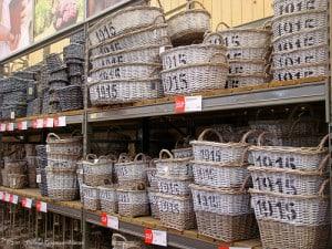 Brag Basket in the Netherlands