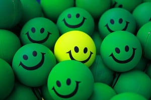 Great Customer Service Begins With a Smile