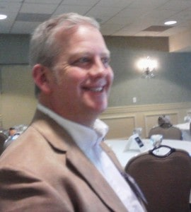 Mike Knutson