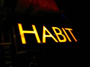 Make Your Business a Habit
