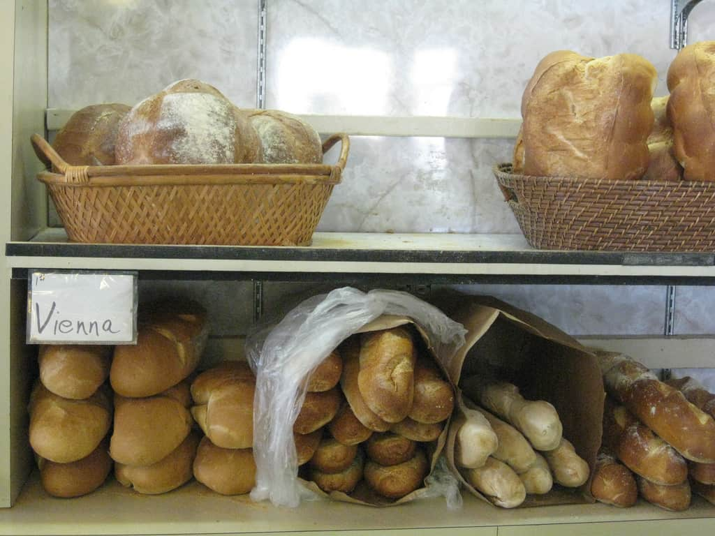 Could your bread-baking hobby turn into a side business? Glenn Muske tells you how to think it through. Photo by Becky McCray.