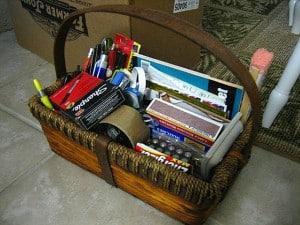 Brag Basket supplies the good news