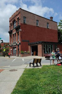 Art, Heart, and Playing it Smart: The care and feeding of small town revitalization
