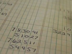 Half-year's resolution: get finances under control