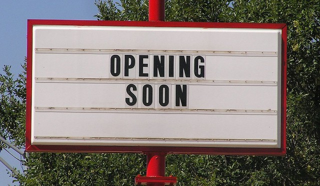 Wanting to open your own business soon? Here are two different online resources to help you get started. Photo by Becky McCray.