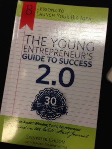 The Young Entrepreneur's Guide to Success