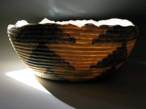 Basket of light. Photo CC by Skuja Braden on Flickr.