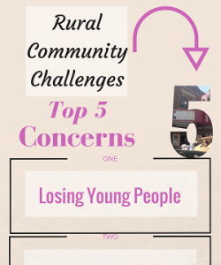 Graphic Top 5 Rural Challenges preview