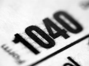 Tax Time is Coming – Oh My!