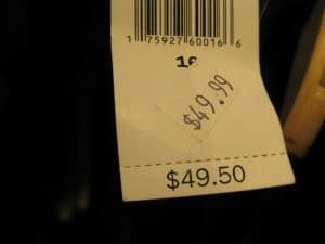 Choose Full Disclosure When Pricing