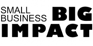Small business. Big impact