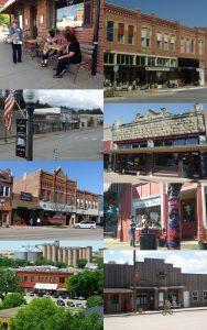 Small Town Photos by Becky McCray