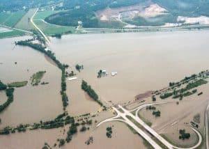 flooding disaster