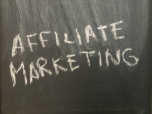 Building Your Business – Try Affiliate Marketing