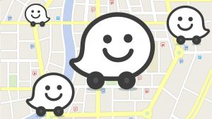 Is your town map accurate in Waze?
