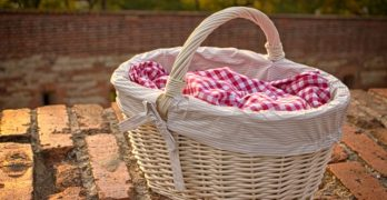 The Brag Basket is all lined up for good news