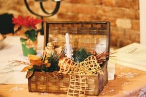 Take time to share good news in the Brag Basket