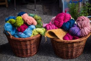 Your good news brings color to the Brag Basket