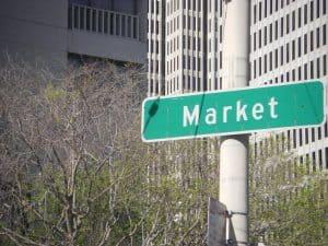 The Old Market Methods Still Work