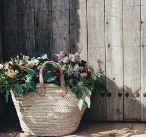 Tote your good news to the Brag Basket