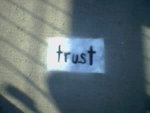 Build Trust to Build Your Business